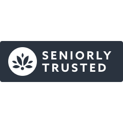 Image of senior trusted