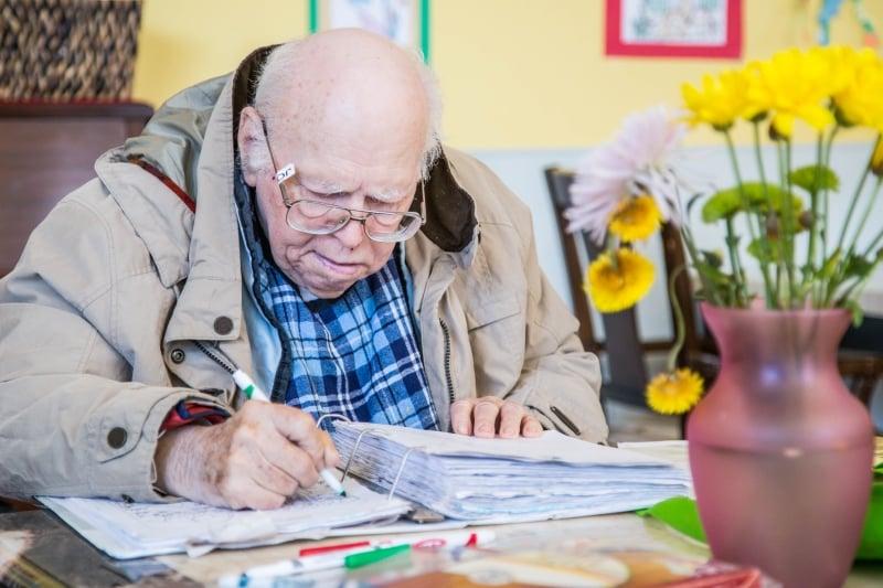 Caregiver Respite Grants for Elderly Loved Ones