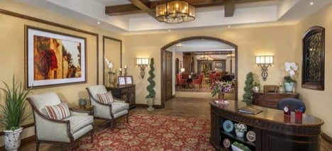 Top 5 Luxury Senior Living Communities in the Bay Area