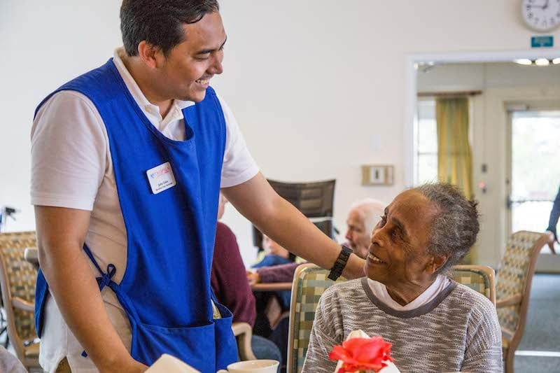 What is a Board and Care home?