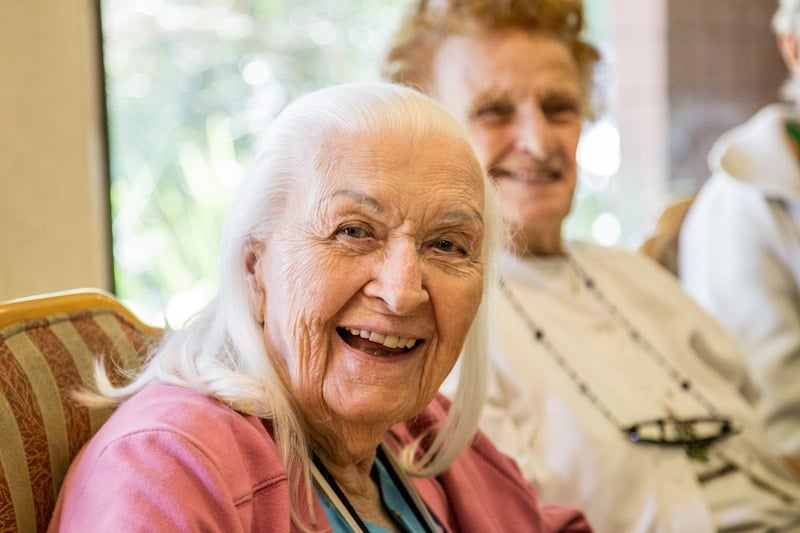Socialization and Its Importance to Seniors