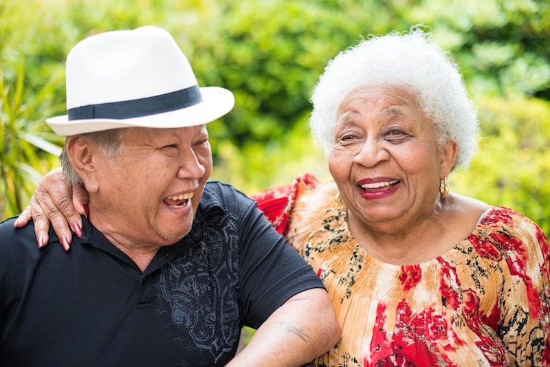 Aging in Place: Village and Cohousing Movements