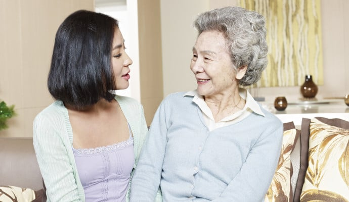 When Should a Senior Move to Assisted Living? Get Advice from a Social Worker