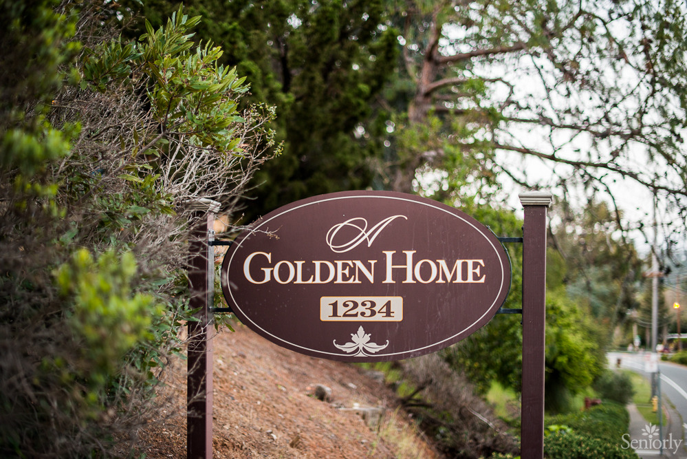 Golden Home Extended Care San Rafael CA 12