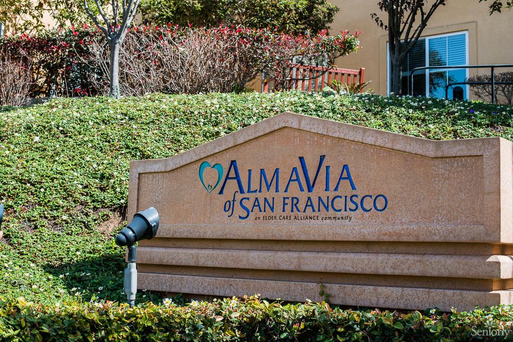 Almavia Of San Francisco San Francisco CA 22