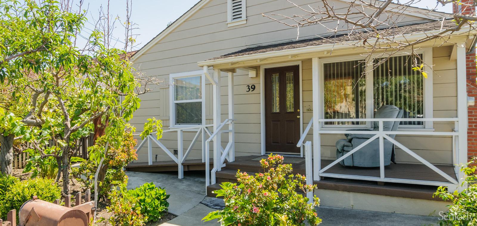 B&B Residential Facilities (39 W)