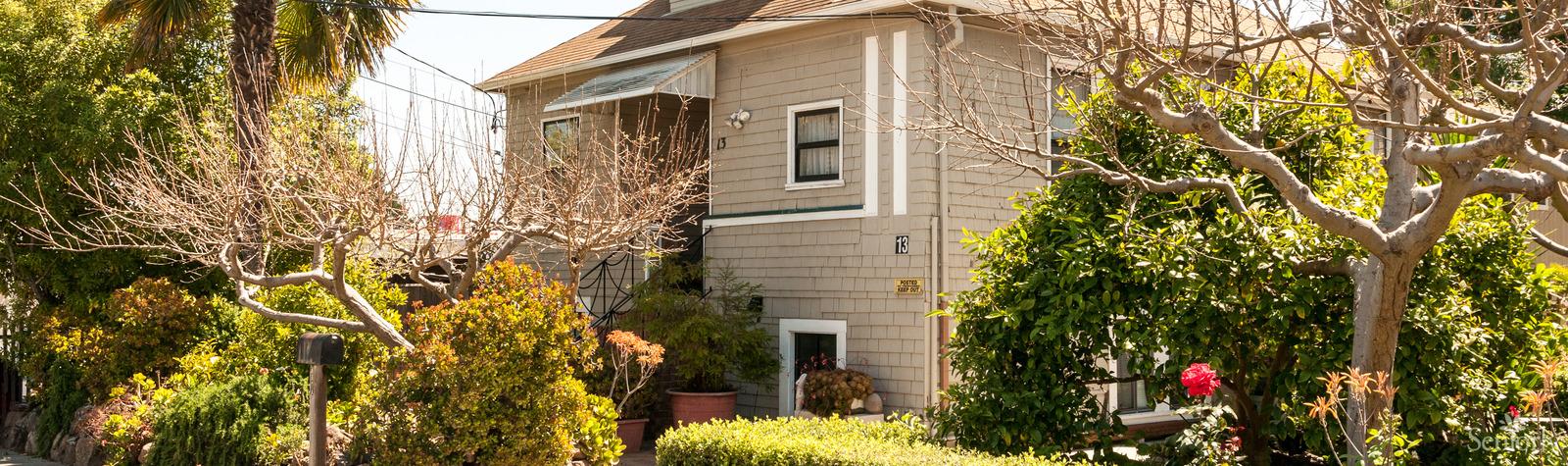 B&B Residential Facilities (13 W) San Mateo CA 3