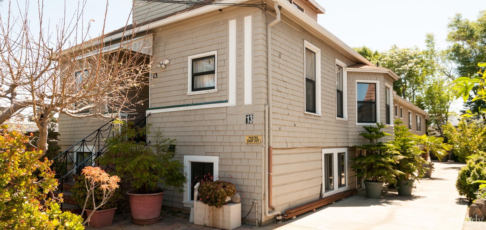 B&B Residential Facilities (13 W) San Mateo CA 2