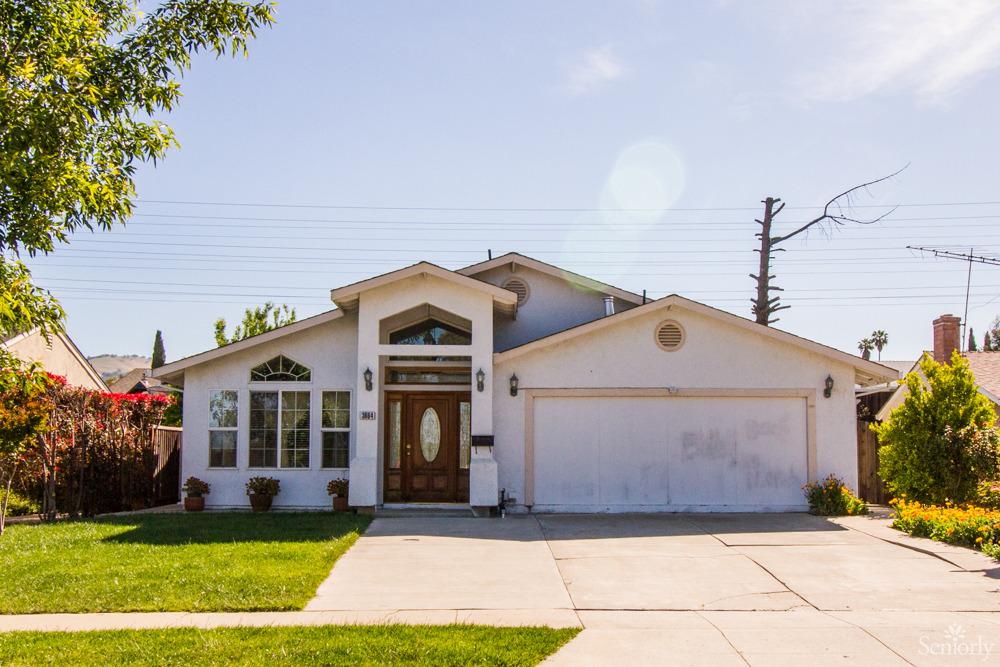 Kingdom Hearts Care Home San Jose CA 4