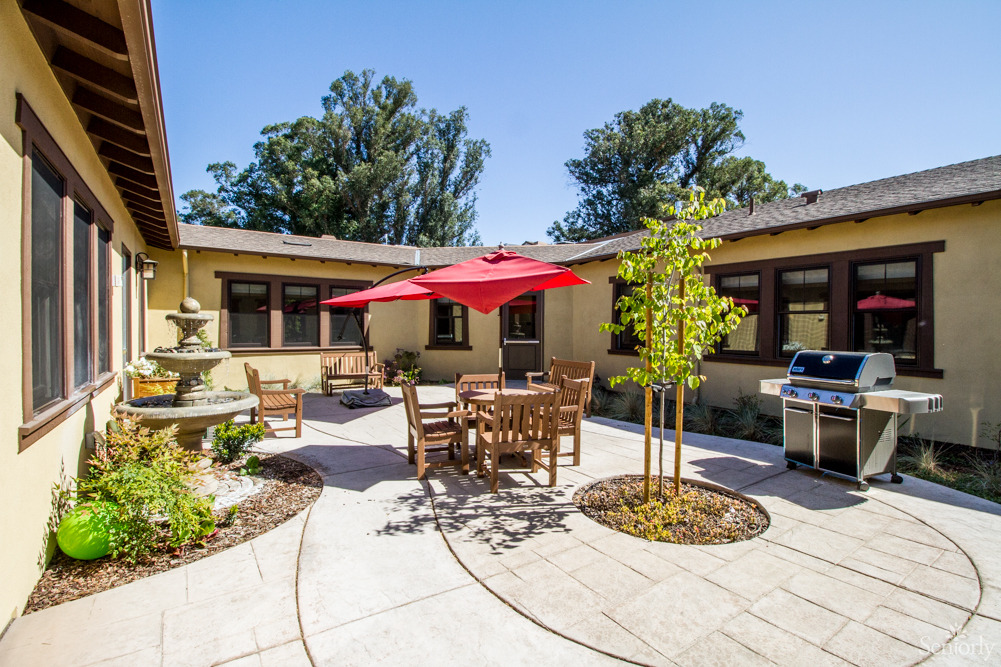 Sunol Creek Memory Care 13