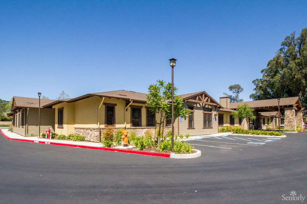 Sunol Creek Memory Care 5