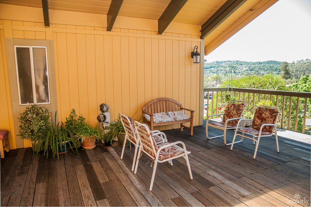Golden Home Extended Care San Rafael CA 20