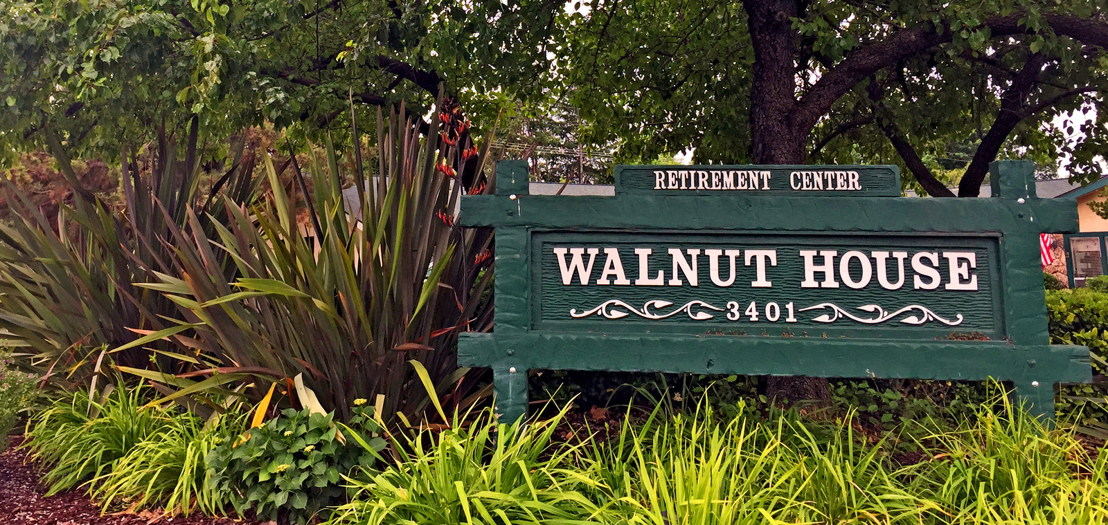 Walnut House Carmichael CA 1