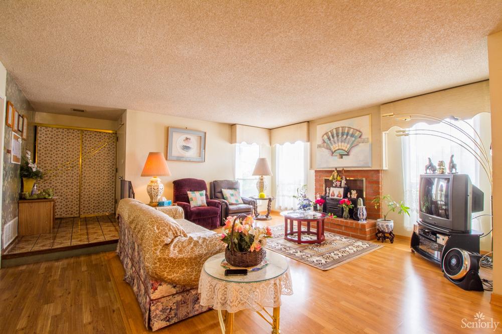 Hamilton Residential Care Home Milpitas CA 6