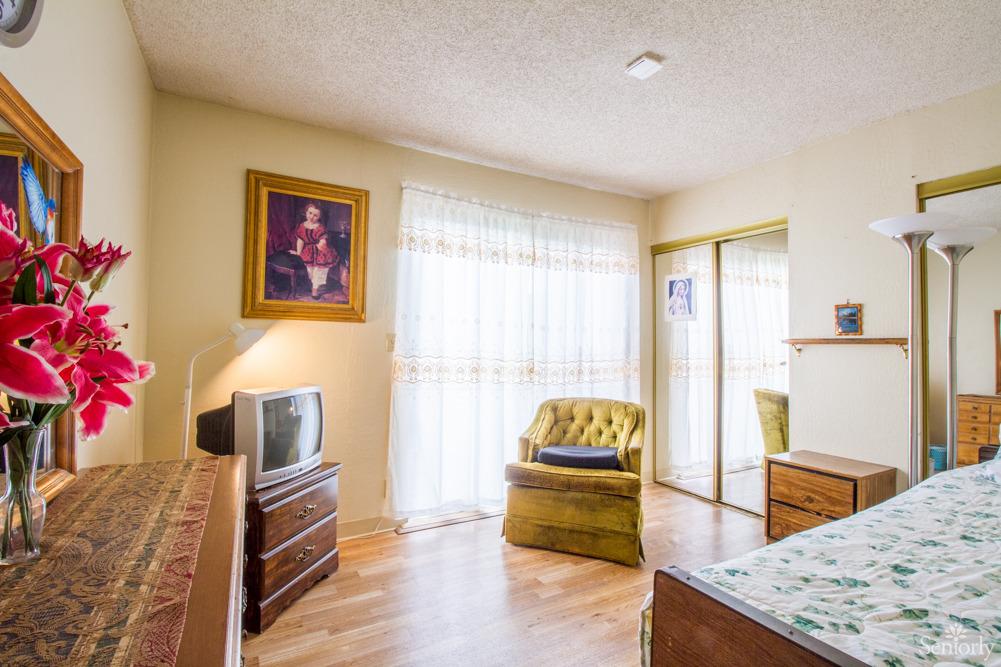 Hamilton Residential Care Home Milpitas CA 11