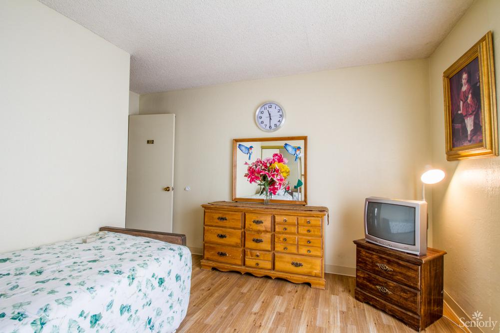 Hamilton Residential Care Home Milpitas CA 4
