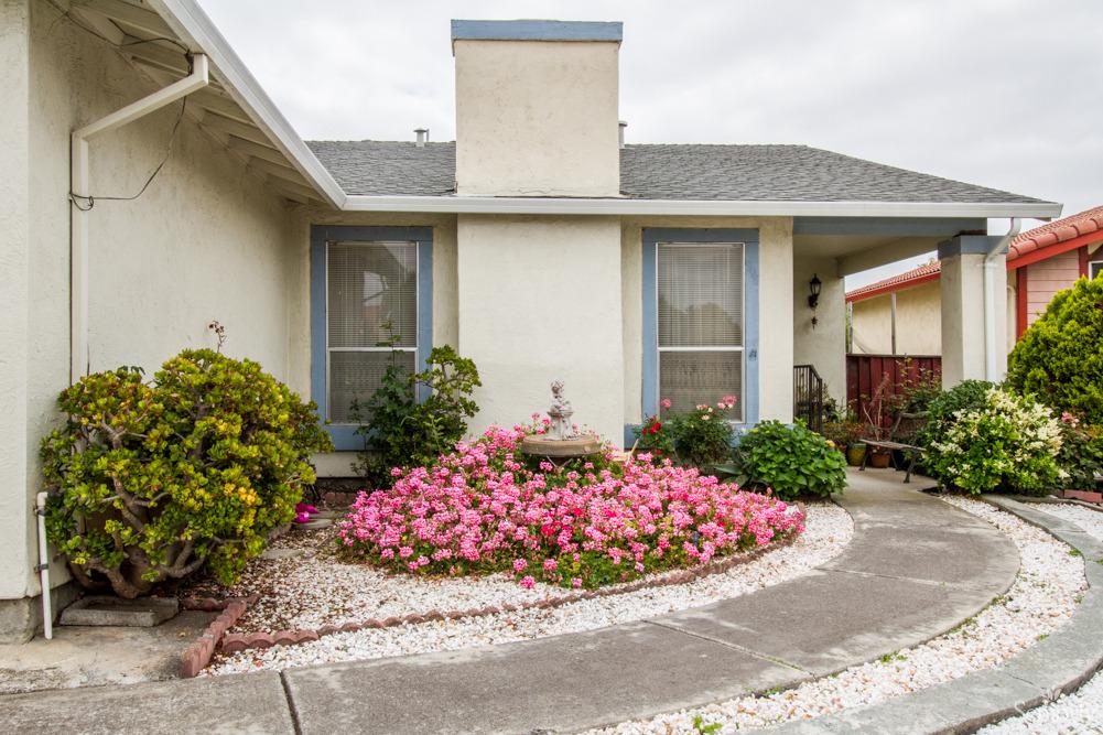 Hamilton Residential Care Home Milpitas CA 10