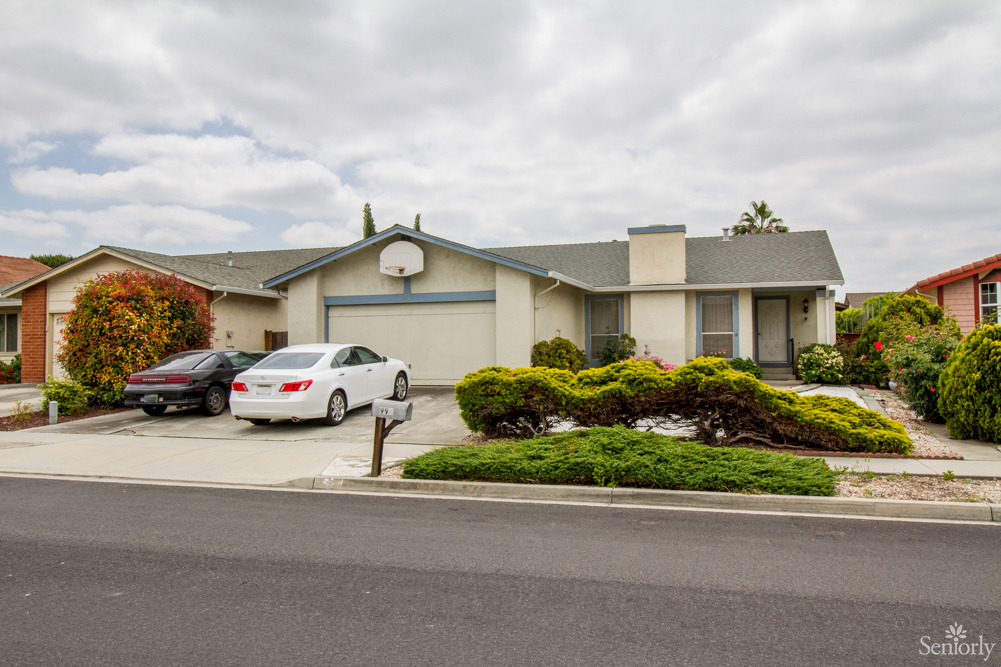Hamilton Residential Care Home Milpitas CA 9