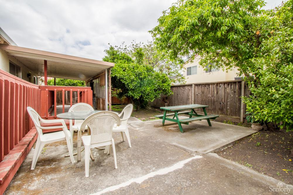 Hamilton Residential Care Home Milpitas CA 13