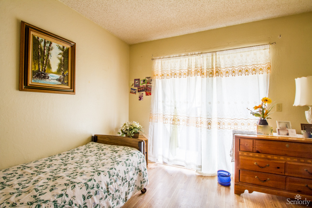 Hamilton Residential Care Home Milpitas CA 5
