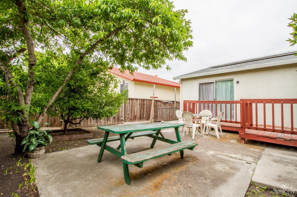 Hamilton Residential Care Home Milpitas CA 16