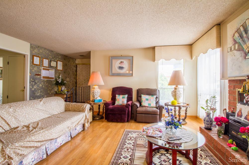 Hamilton Residential Care Home Milpitas CA 12