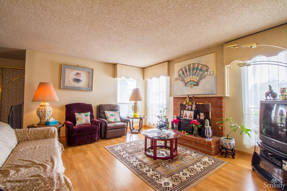 Hamilton Residential Care Home Milpitas CA 14