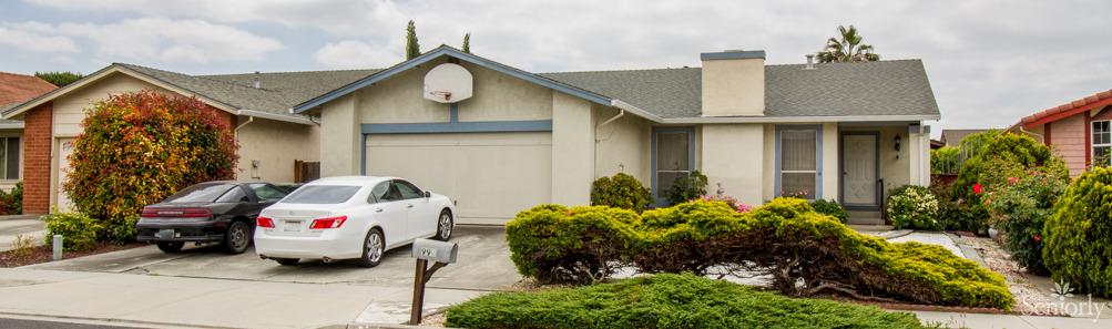 Hamilton Residential Care Home Milpitas CA 2