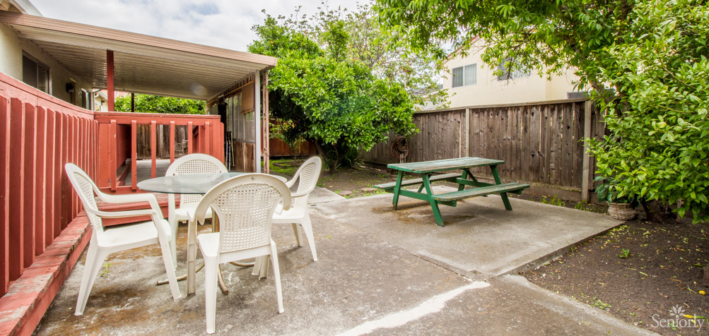 Hamilton Residential Care Home Milpitas CA 17