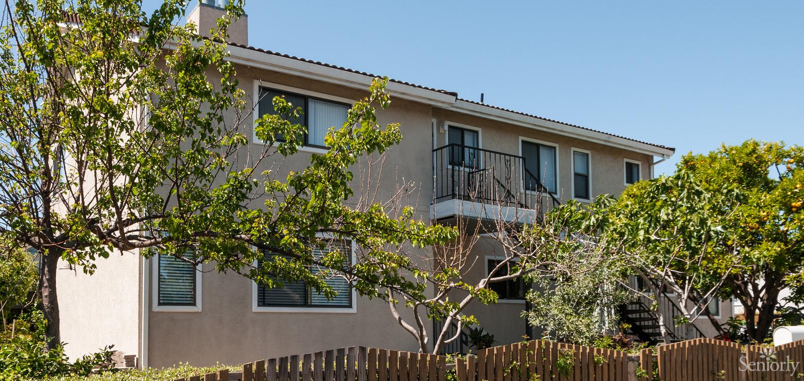 B&B Residential Facilities (3824) San Mateo CA 1