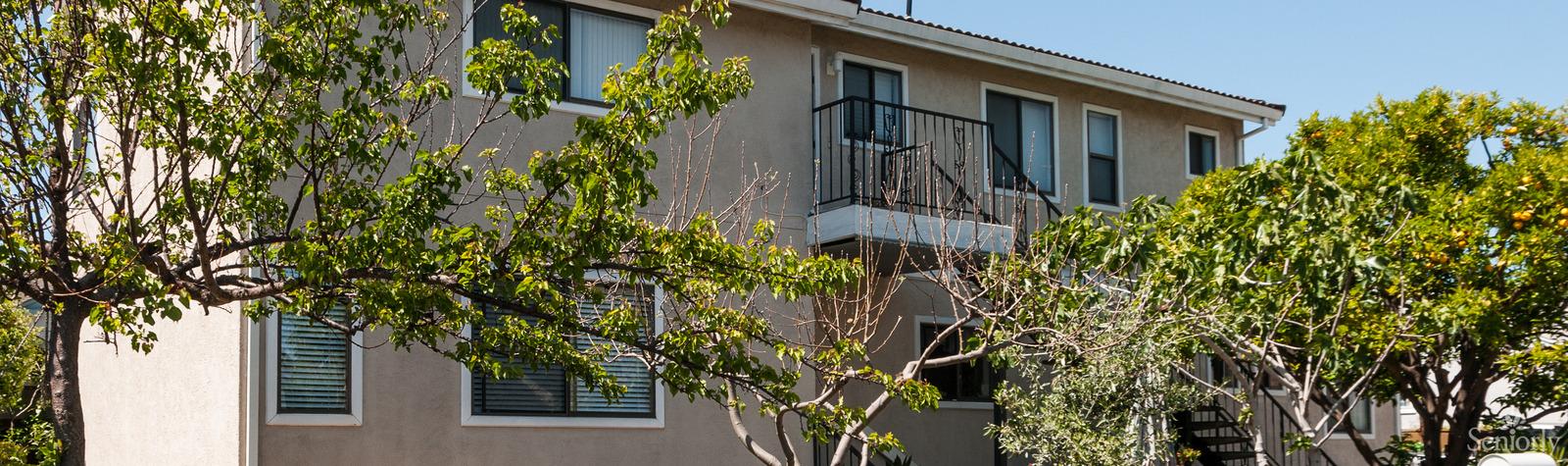 B&B Residential Facilities (3824) San Mateo CA 4