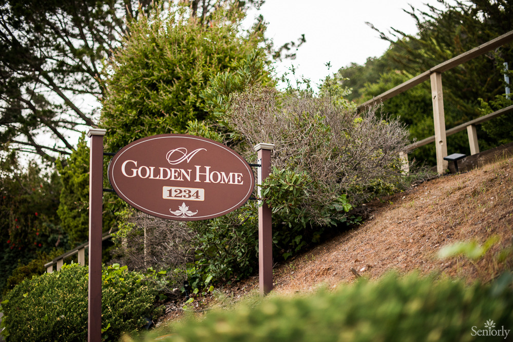 Golden Home Extended Care San Rafael CA 15