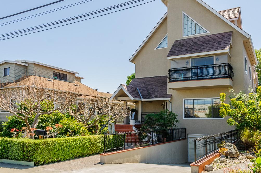 B&B Residential Facilities (15 W) San Mateo CA 2