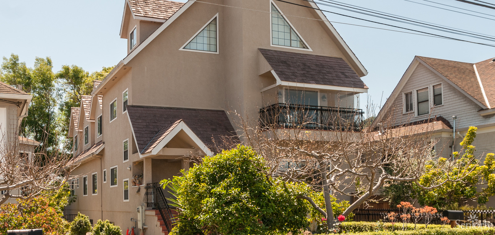 B&B Residential Facilities (15 W)