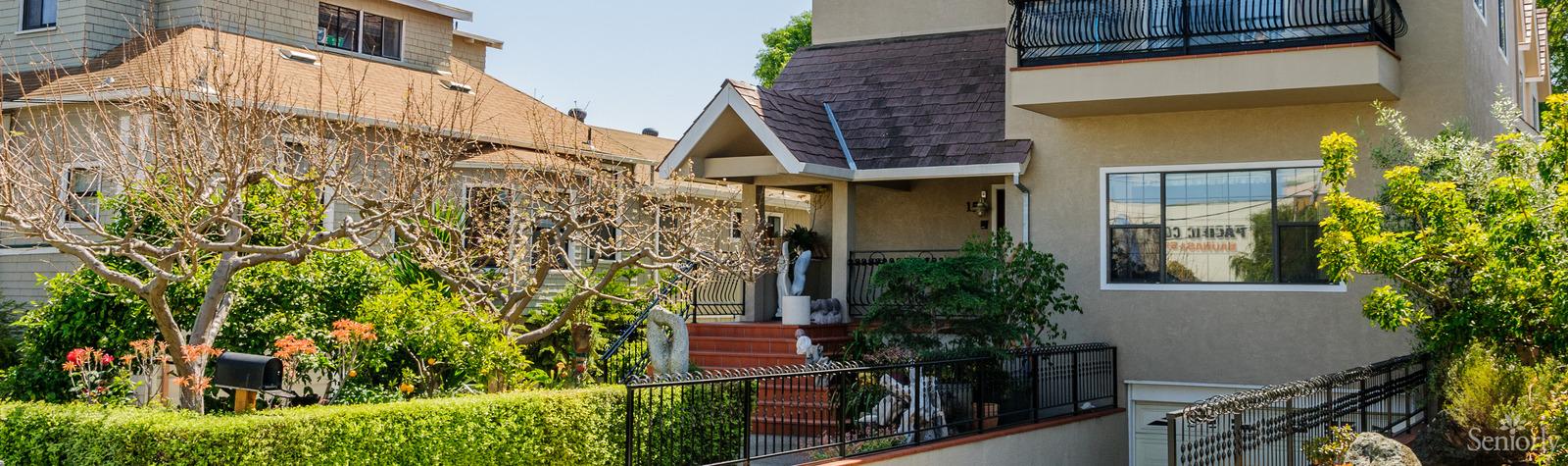 B&B Residential Facilities (15 W) San Mateo CA 3