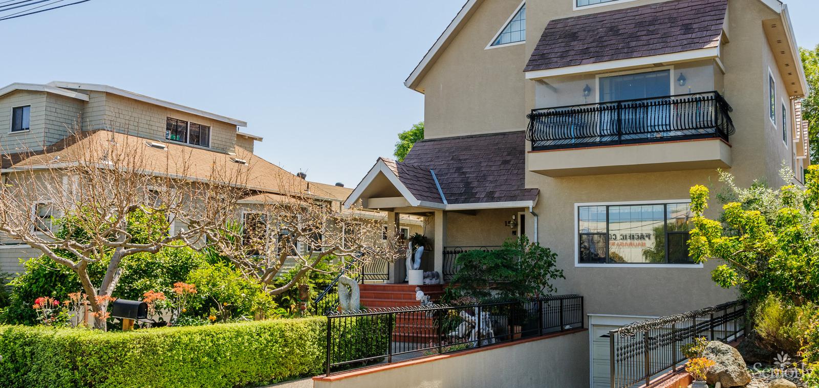 B&B Residential Facilities (15 W) San Mateo CA 4