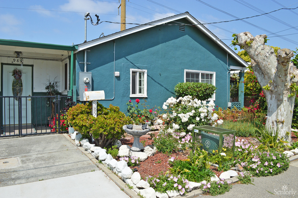 Nena & Ray's Guest Home, Inc. #2 Vallejo CA 10
