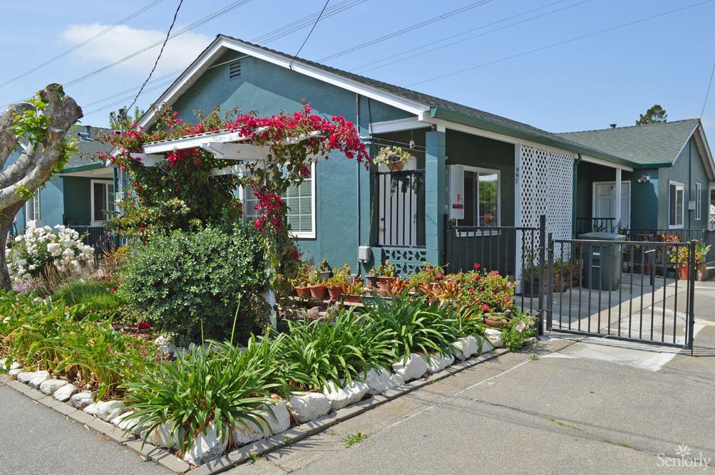 Nena & Ray's Guest Home, Inc. #2 Vallejo CA 4