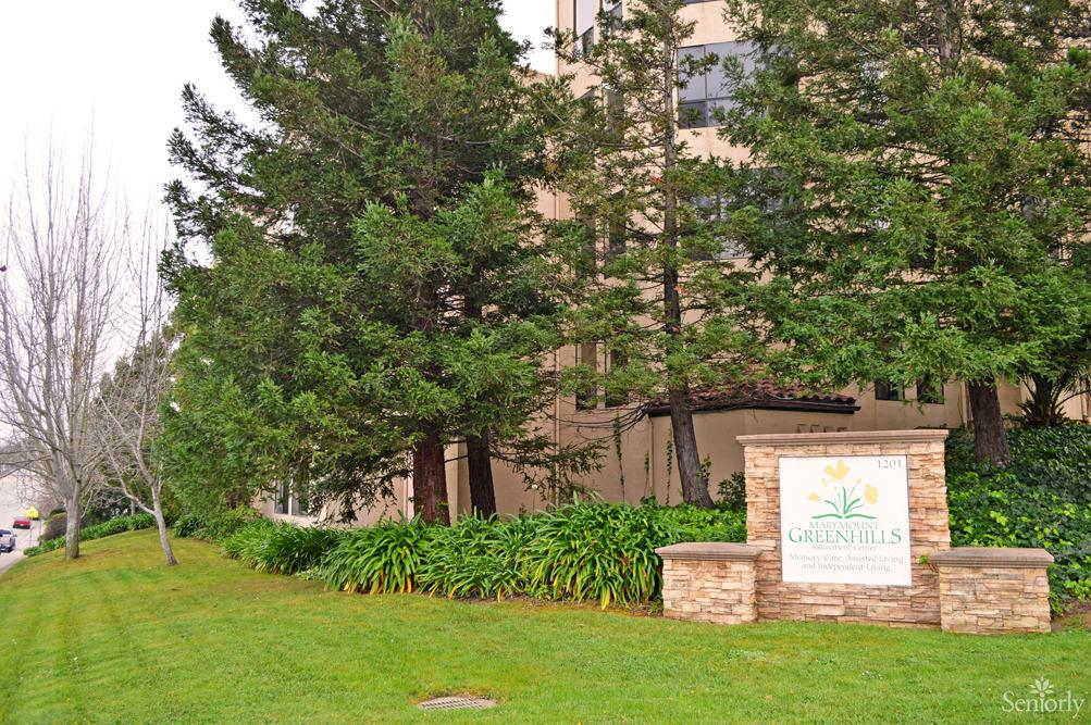 Marymount Greenhills Retirement Center 19