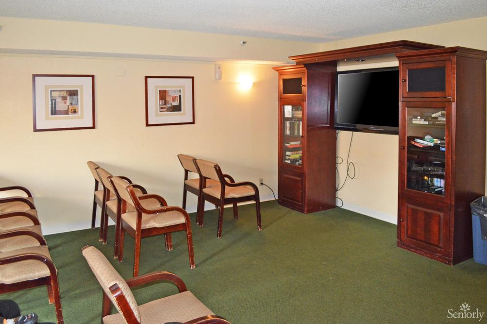 Marymount Greenhills Retirement Center 20