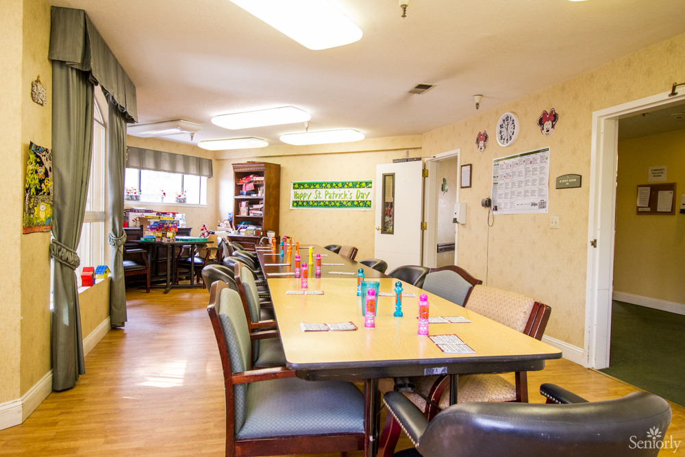Marymount Greenhills Retirement Center 23