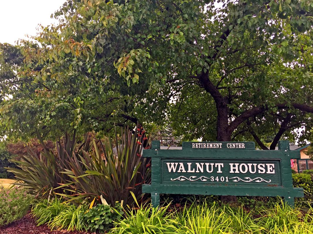 Walnut House Carmichael CA 3