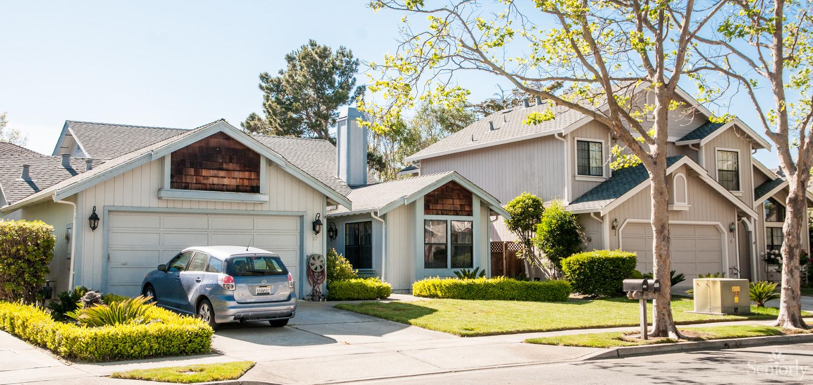 Golden Age Bayside Alameda CA 1