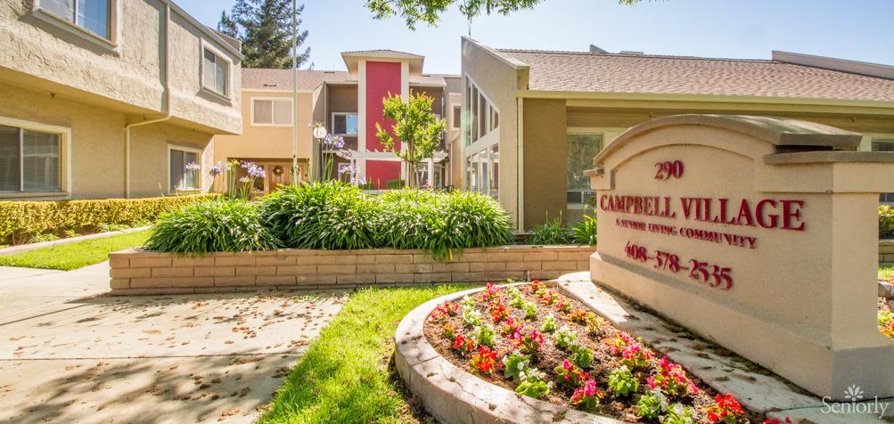 Campbell Village 1