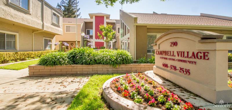 Campbell Village