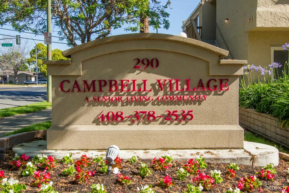 Campbell Village 8