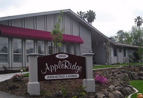 Apple Ridge Assisted Living 4