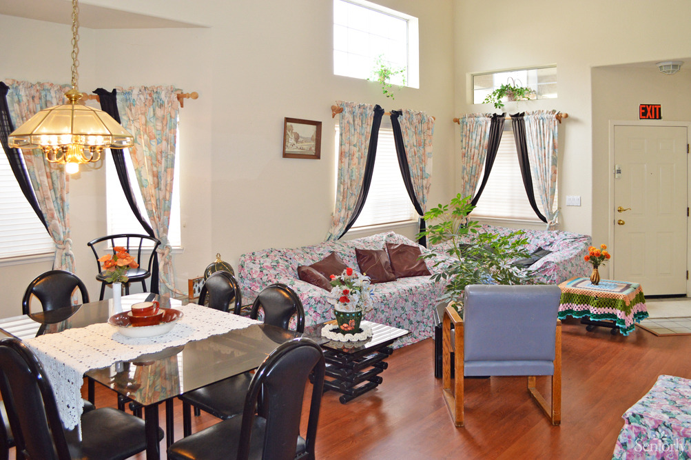 Nena & Ray's Guest Home, Inc. #3 Vallejo CA 7