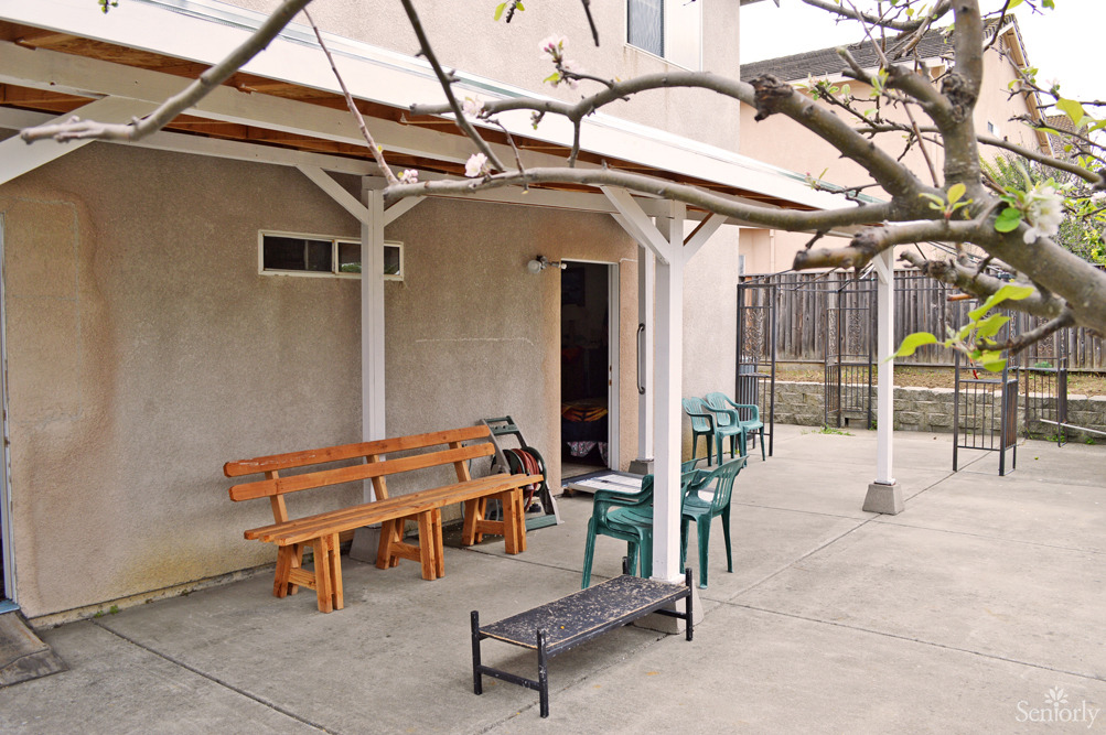 Nena & Ray's Guest Home, Inc. #3 Vallejo CA 2