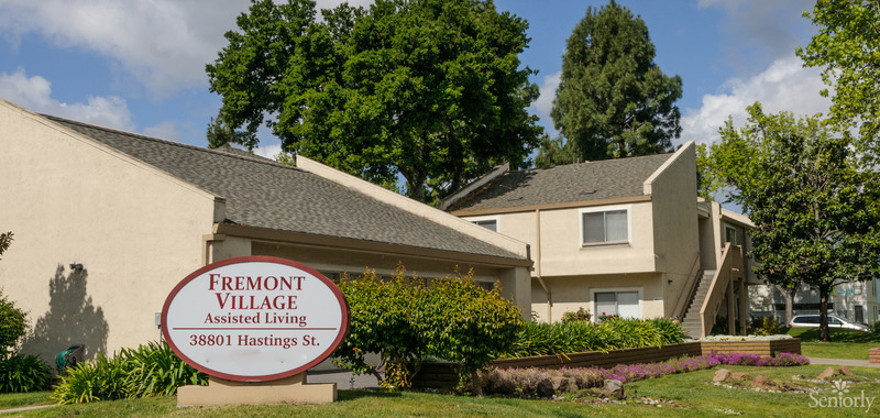 Fremont Village Senior Living Community